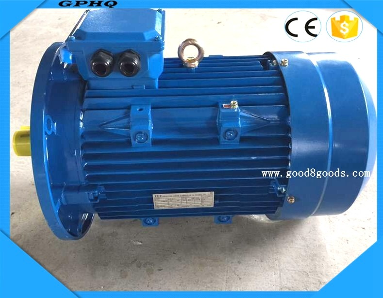 GPHQ MS electric motor 0 75kw 380v