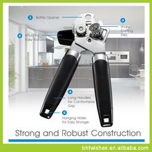 manual can opener smooth edge ,BHT015 can opener bottle openers