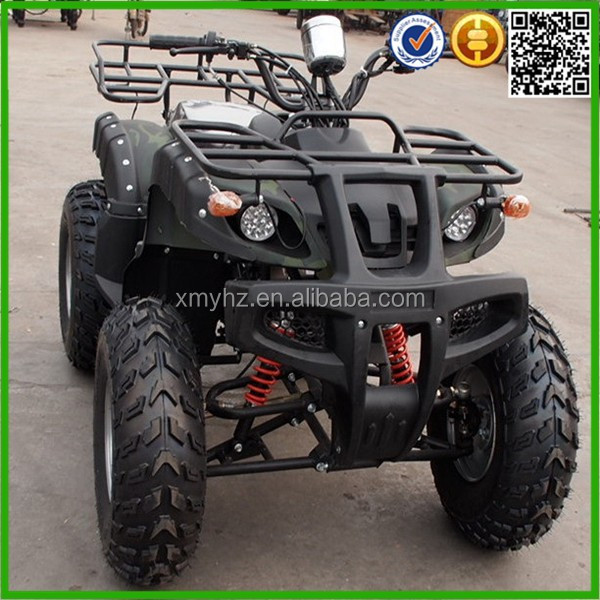 single cylinder air-cooled 4-stroke atv for Adult(ATV150-010)