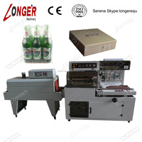 Automatic Wafer Biscuit/Beer/Box Sealing and Cutting Machine