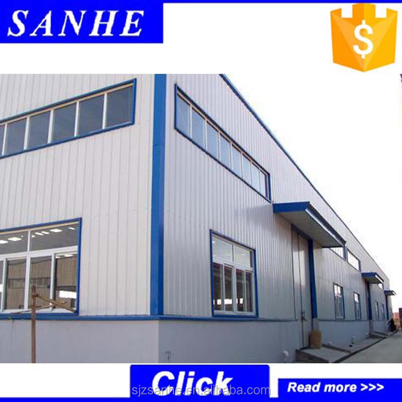 cheap prefab steel building steel container steel structure school building