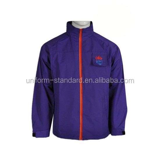 Fama Audited Factory Starter Windbreaker Jackets Design Bulls ...