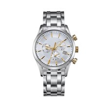 Top brands oem chronograph watch for men