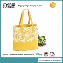 OEM design promotional organic cotton canvas beach bags, recycle canvas gifts tote bags, natural cotton beach gifts bags