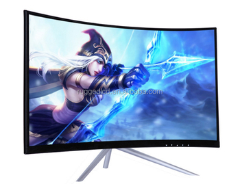 24 inch 144hz curved gaming monitor