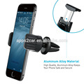 2017 New version 360 universal airframe car mount mobile phone air vent car holder