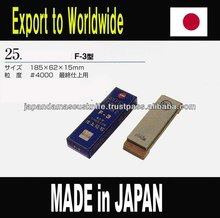 JAPAN KING sharpening stone / whetstone / MADE IN JAPAN / knife shapner