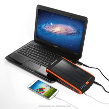 Poweradd Apollo Pro 23000mah solar panel the Max output delievery to 4.5A solar charger.