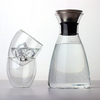 /product-detail/glass-bottle-carafe-pitcher-cold-water-drinking-tea-coffee-maker-cafe-solo-beverage-pitcher-also-for-decanting-and-wine-483764331.html