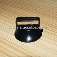 Powerful Black Plastic Rubber Suction Cup