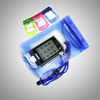 Hot Sale Waterproof Pvc Cell Phone Bag For Iphone5