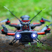 Walkera Blazing fast drone with HD camera and FPV glasses