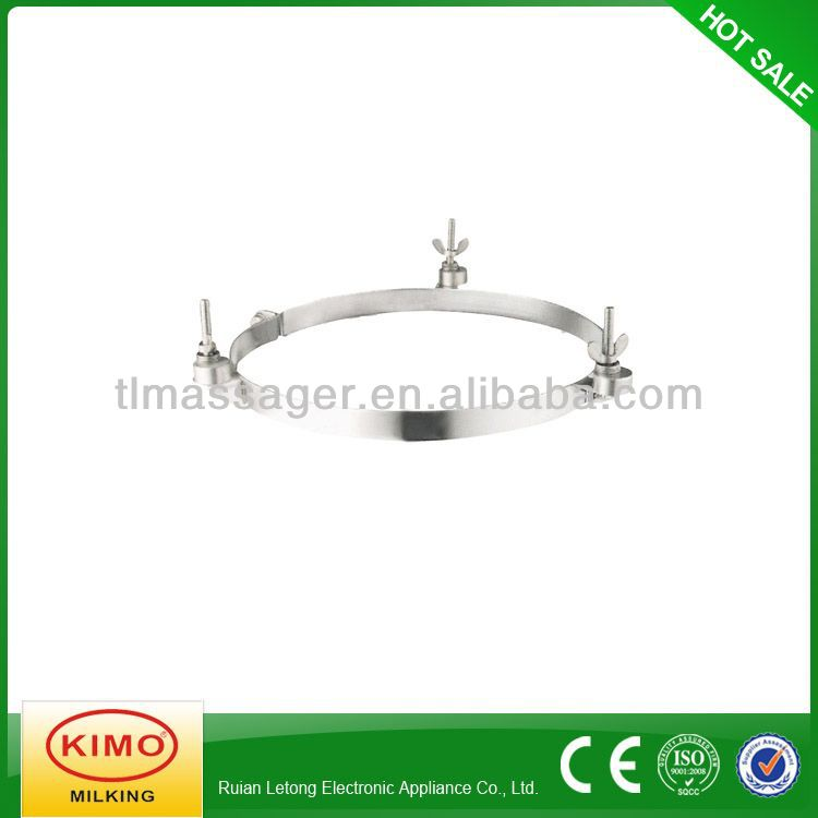 Standard High Temp Pipe Clamp,Pipe Clamp,Tube Clamp