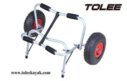 Foldable Kayak Trolley For Sale