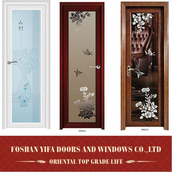 Used Commercial Aluminum Interior Glass Shower Doors Buy
