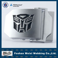 2014 hot sales 3d belt buckle