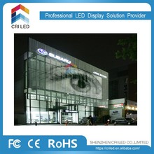 Shenzhen best factory Indoor Full Color Virtual Led Video Wall Club Flexible Oled Displays Display Screen