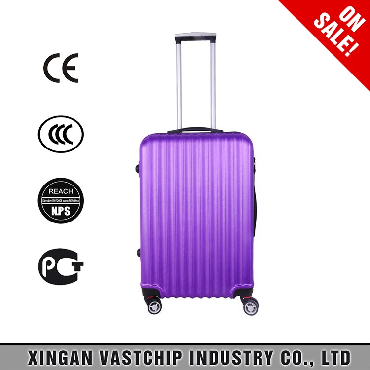 Noble Best Selling Travel Bags & hardside Trolley luggage, 8 Degree Wheels Travel Suitcase