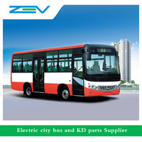 Mini bus CKD supplier KD supplier China new brand looking for distributors wanted