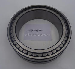 Top quality Full Complement Cylindrical Roller Bearing SL024922 roller bearings