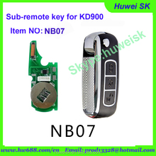NB07 KD900 NB series remote key generation machine and key programmer, KEYDIY company remote
