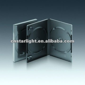 14MM Double Auto Machine Pack DVD Case