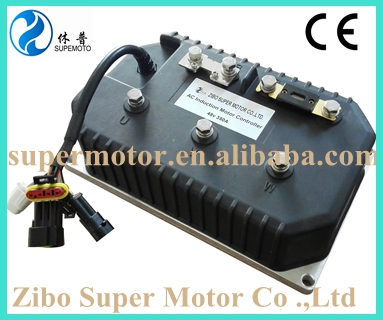 3kw 72v three phase ac asynchronous motor for electric for Dc motor controller for electric car