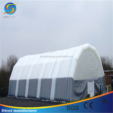 Cheap inflatable roof tent, inflatable tennis court
