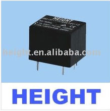 HEIGHT BEST SAL PCB relay/AUTOMOTIVE PCB POWER RELAY WITH HIGH QUALITY