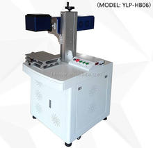 60w USA Synrad CO2 Laser marking machine and cutting for leather, paper, carton