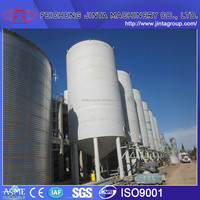 High Quality Stainless Steel Vessel for Varies Storage