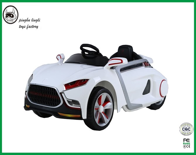 CH9920 Pinghu Lingli mini electric car for kids, clever and inexpensive ride on car, toy kids car