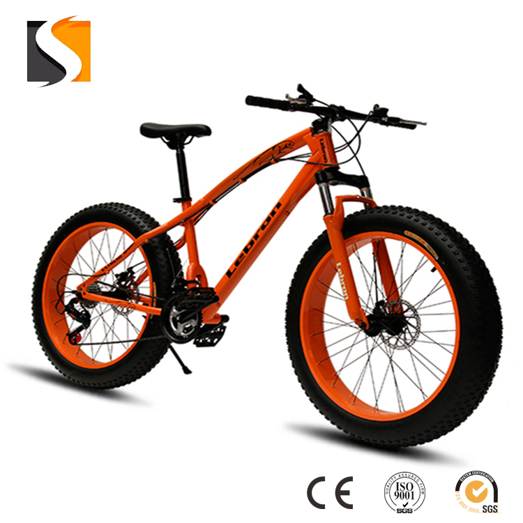 Mountain bike of adult men and women transmission double discshock absorbing ultra light off-road bike students