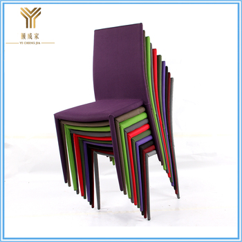 Custom Size soft designer dining chairs