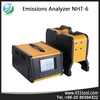 gas analyzer vehicle emissions testing inspection