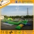 Outdoor amusement park inflatable floating water park A9040