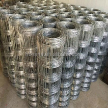 Sale high quality farm wire mesh fence / galvanized welded cattle fence / livestock fence for sale