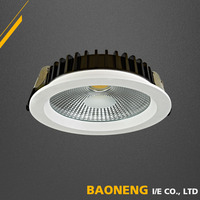 Dimmable Recessed COB LED Downlight 5W