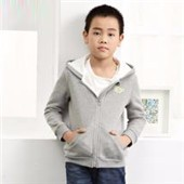 Winter warm clothes kids children jacket hooded sweatershirt hoodie coat boys