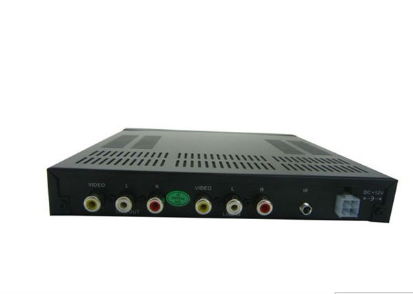 Half DIN multimedia player with USB , SD slot DVD/MP4/VCD/MPS/WMA/JPEG/CD/CD-R/CD-RW palyer
