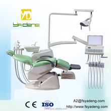 Dental Chair Unit Osada With Dental Chair Headrest