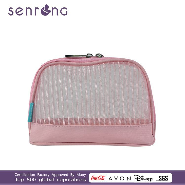 make up cosmetic professional brush bag travel vanity cosmetic bag makeup case