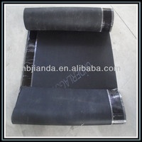Waterproof and Vapor Permeable bitumen Membrane Roof Underlayment