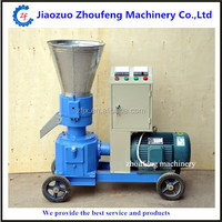 High Quality Used Wood Pellet forming Machine Animal Feed Pellet Mill(Email:lisa@jzhoufeng.com)