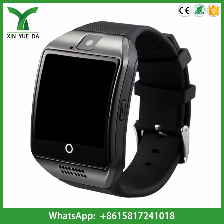 1.54inch big screen smart watch with sim card for android and ios