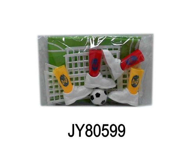 Finger Football Toy Ideal Party Finger Soccer Match Toy Funny Finger Toy Game Sets With Two Goals