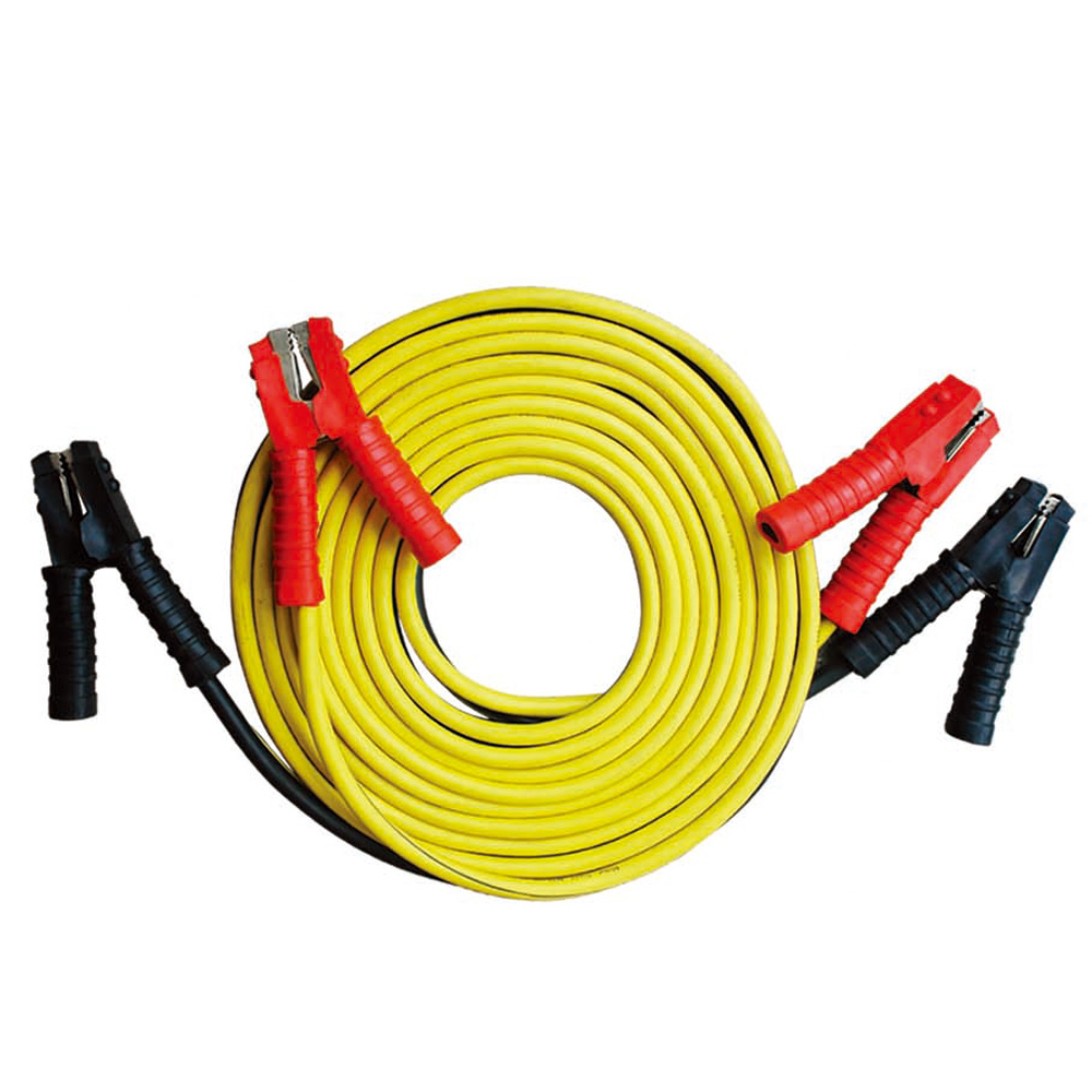 New car products safety jumper cables 20FT Automotive battery jumper