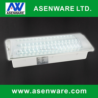 Led Remote Control Emergency Lamp In