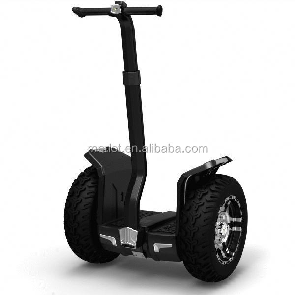 2 wheels off road full size electric motorcycle with advertising rack