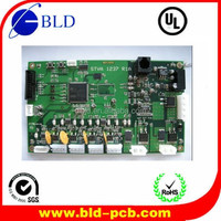 Prototyping Pcb Car Dvr Pcb Security System Pcba